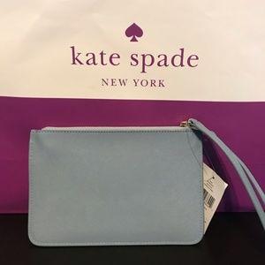 kate spade Bags - NWT Kate Spade 'Tinie' Wristlet